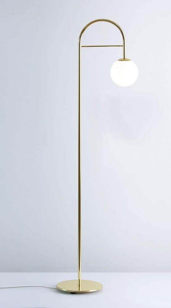 Luminária Decô