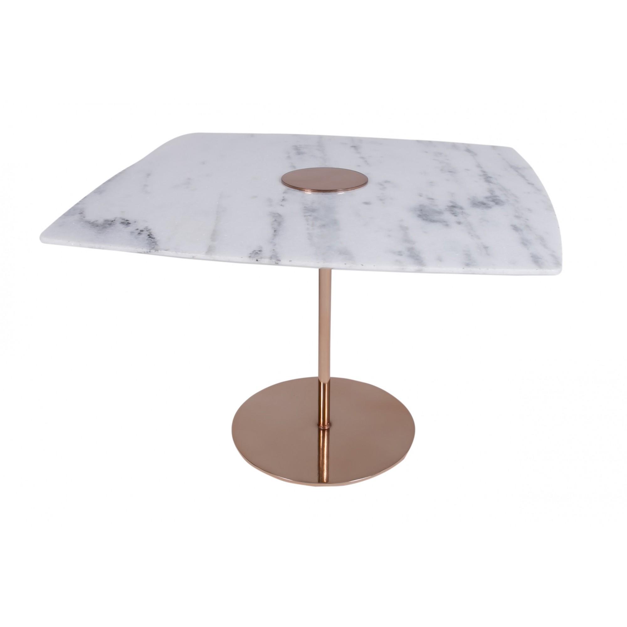Mesa de Centro Marmo • Giácomo Tomazzi
