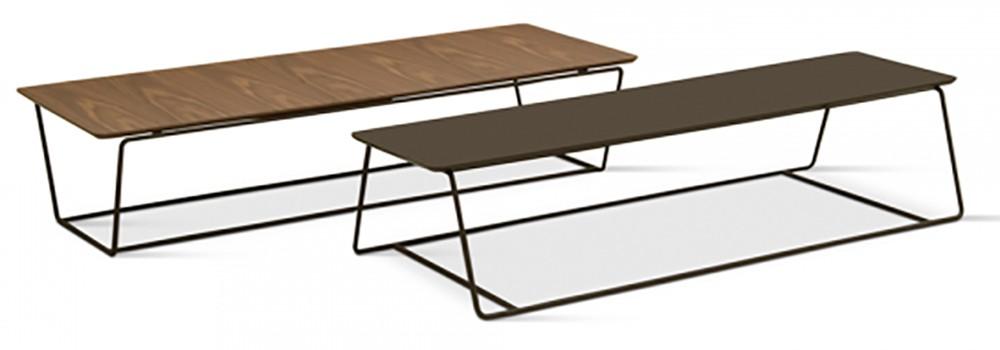 Mesa de Centro VIce-Versa