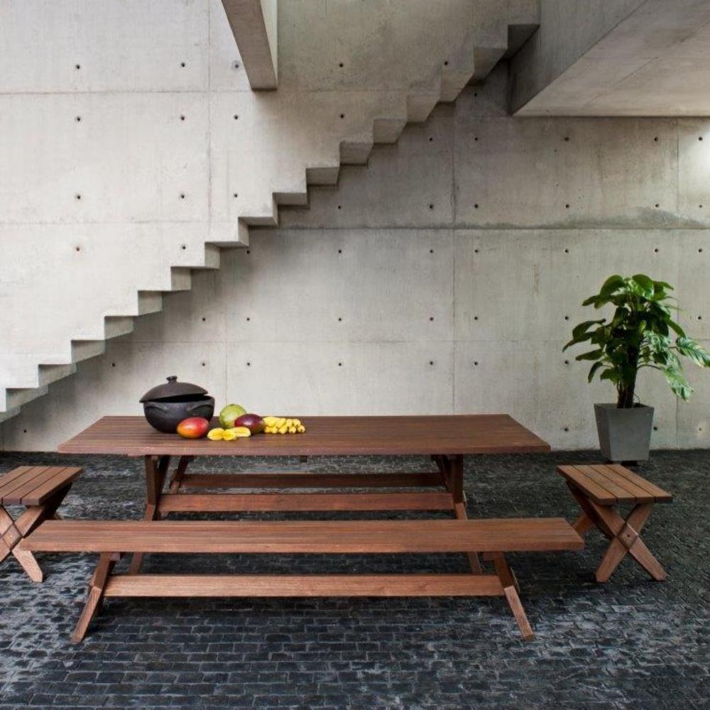Mesa de Jantar Timbó