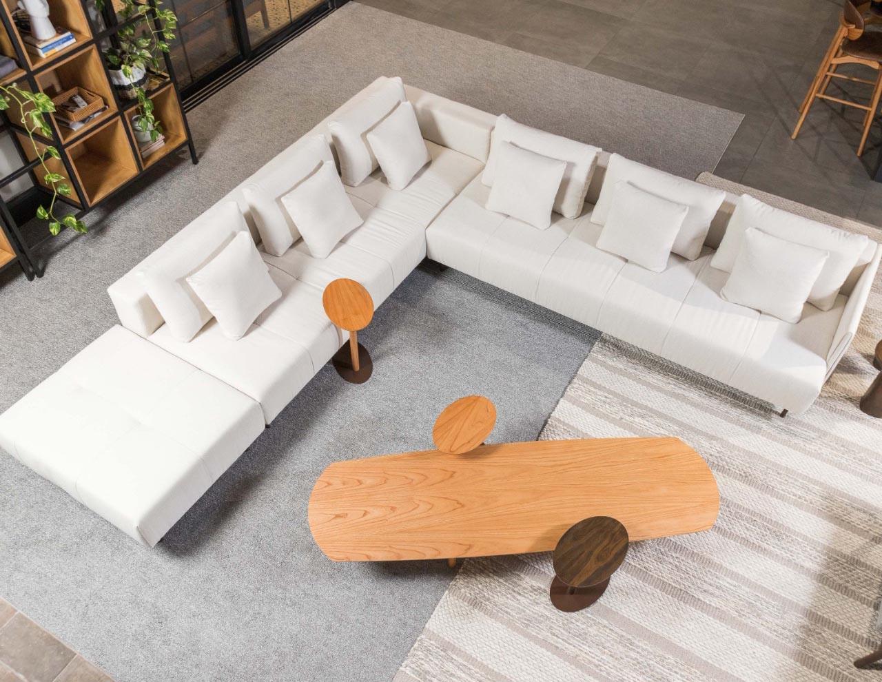 Sofá Pausa - Dü Design