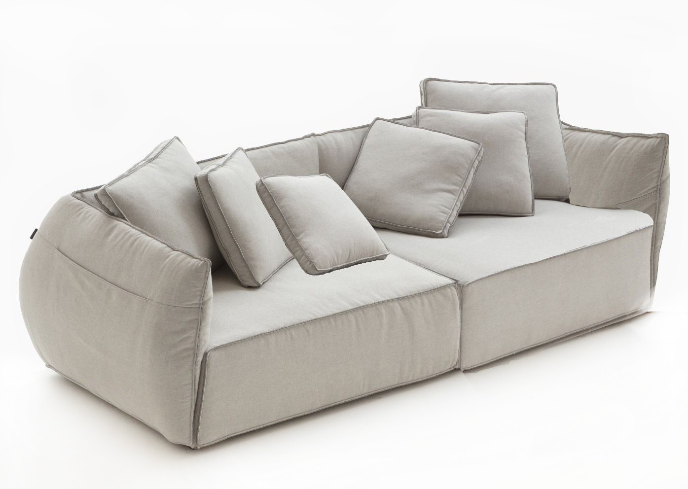 Sofá Pillow · estudiobola