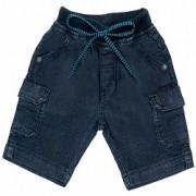 Bermuda Jeans Clube do Doce Cargo