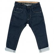 Calça Jeans Clube do Doce Baby Star