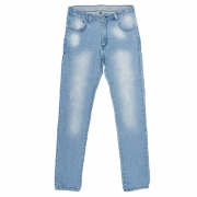 Calça Jeans Clube do Doce Basic