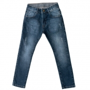 Calça Jeans Clube do Doce CD Clothing