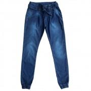 Calça Jeans Clube do Doce Jogger