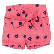 Shorts Sarja Clube do Doce  Full Cat