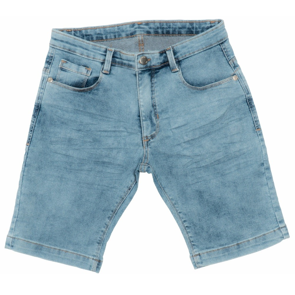 Bermuda Jeans Clube do Doce Clara