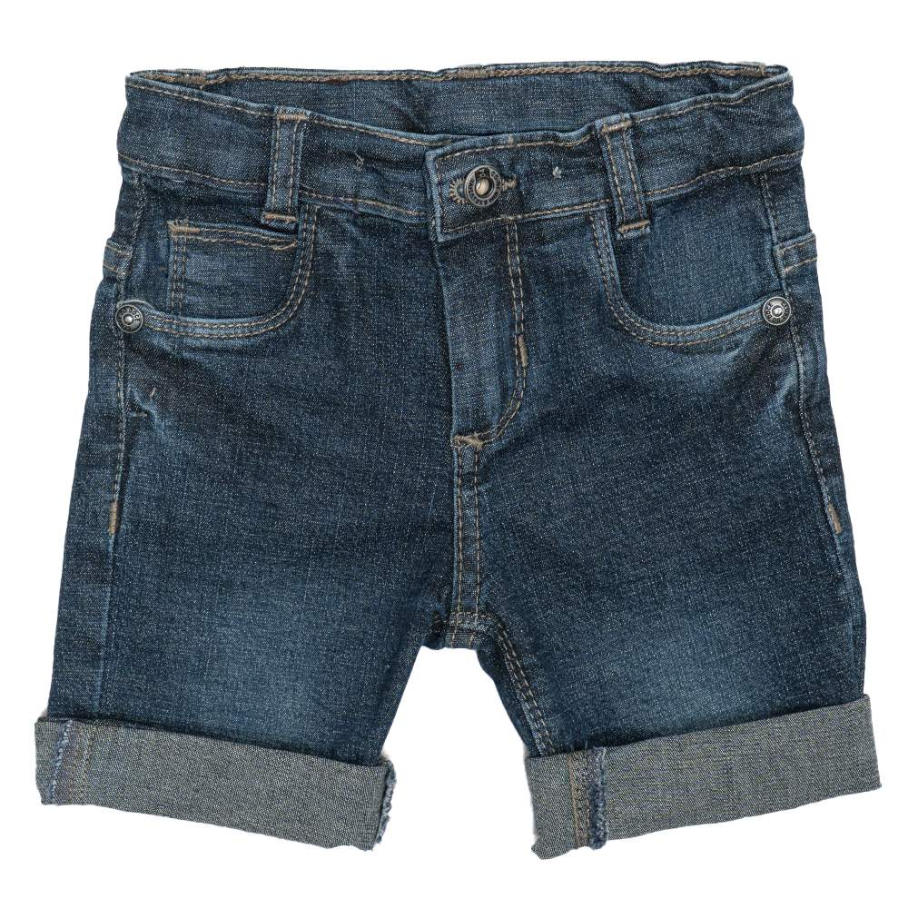 Bermuda Jeans Clube do Doce Old
