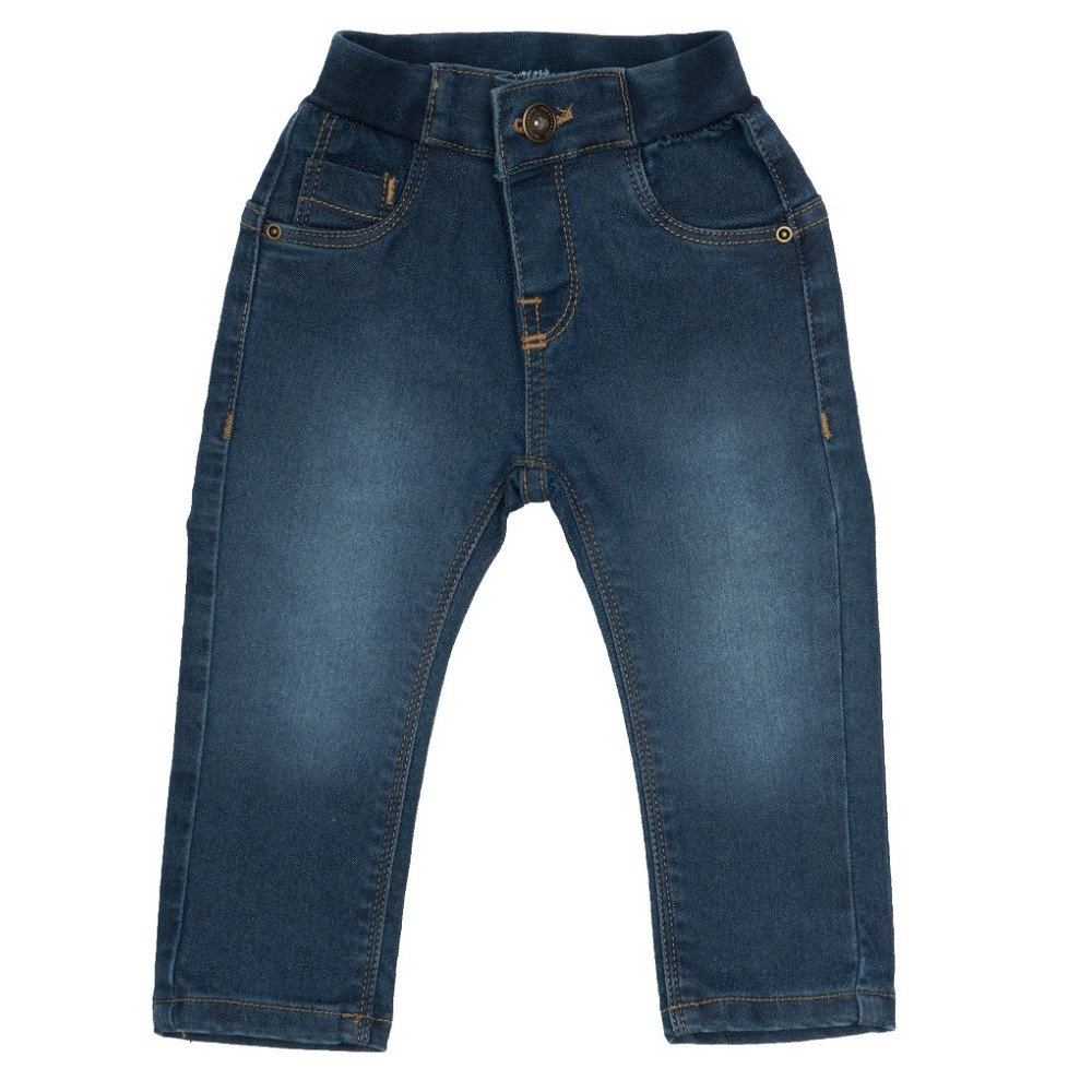 Calça Jeans Clube do Doce Agender