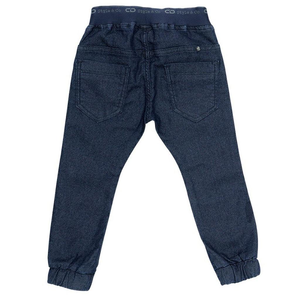 Calça Jeans Clube do Doce Jogger CD
