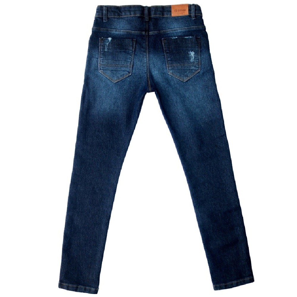 Calça Jeans Clube do Doce Wear