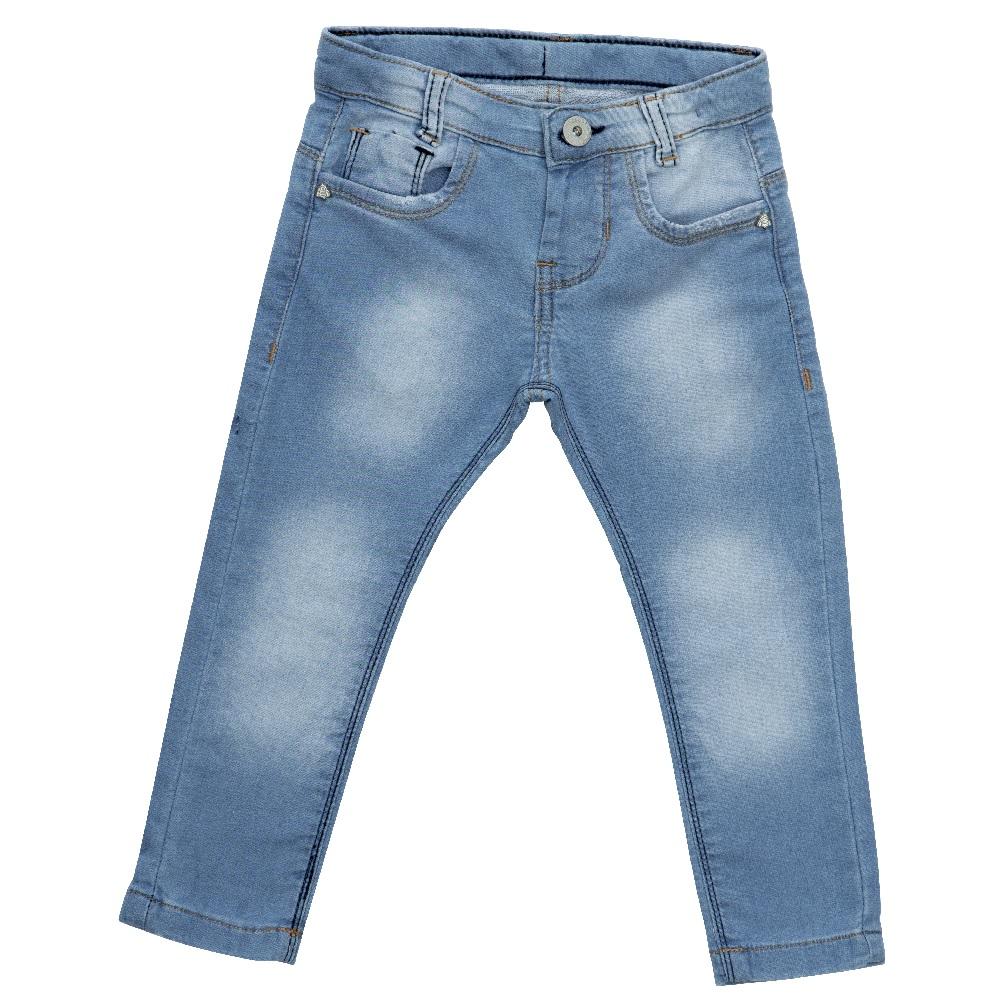 Calça Jeans Skinny Clube do Doce