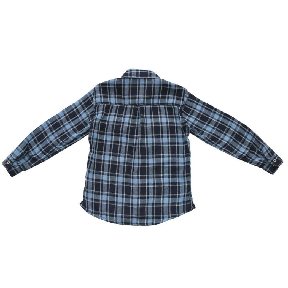 Camisa Clube do Doce Flanela