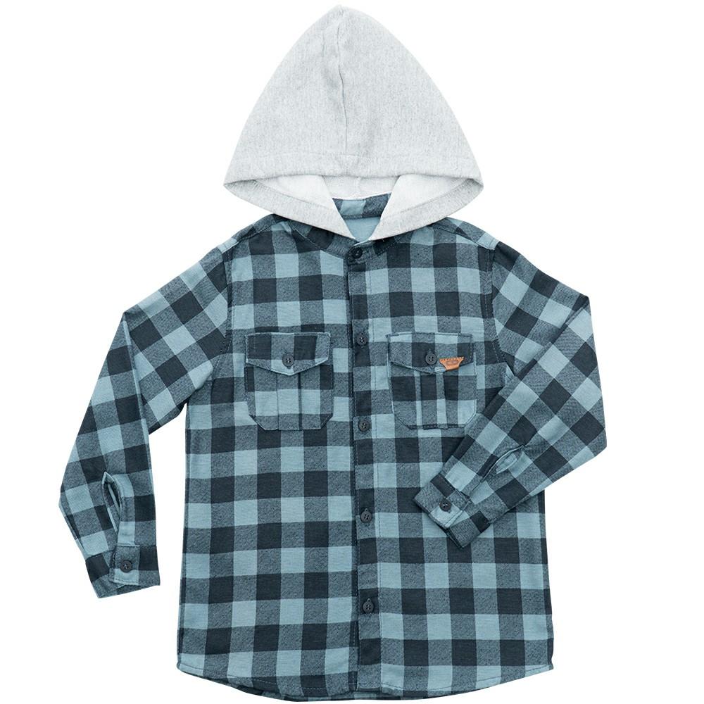 Camisa Clube do Doce Xadrez