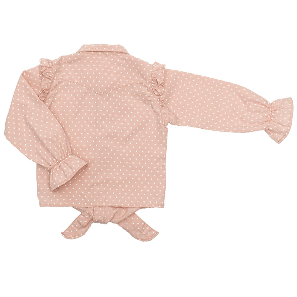 Camisa Tricoline Clube do Doce Laço