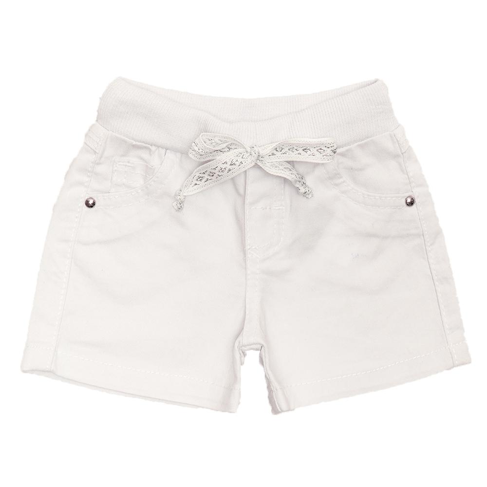 Shorts Sarja Clube do Doce Caribe