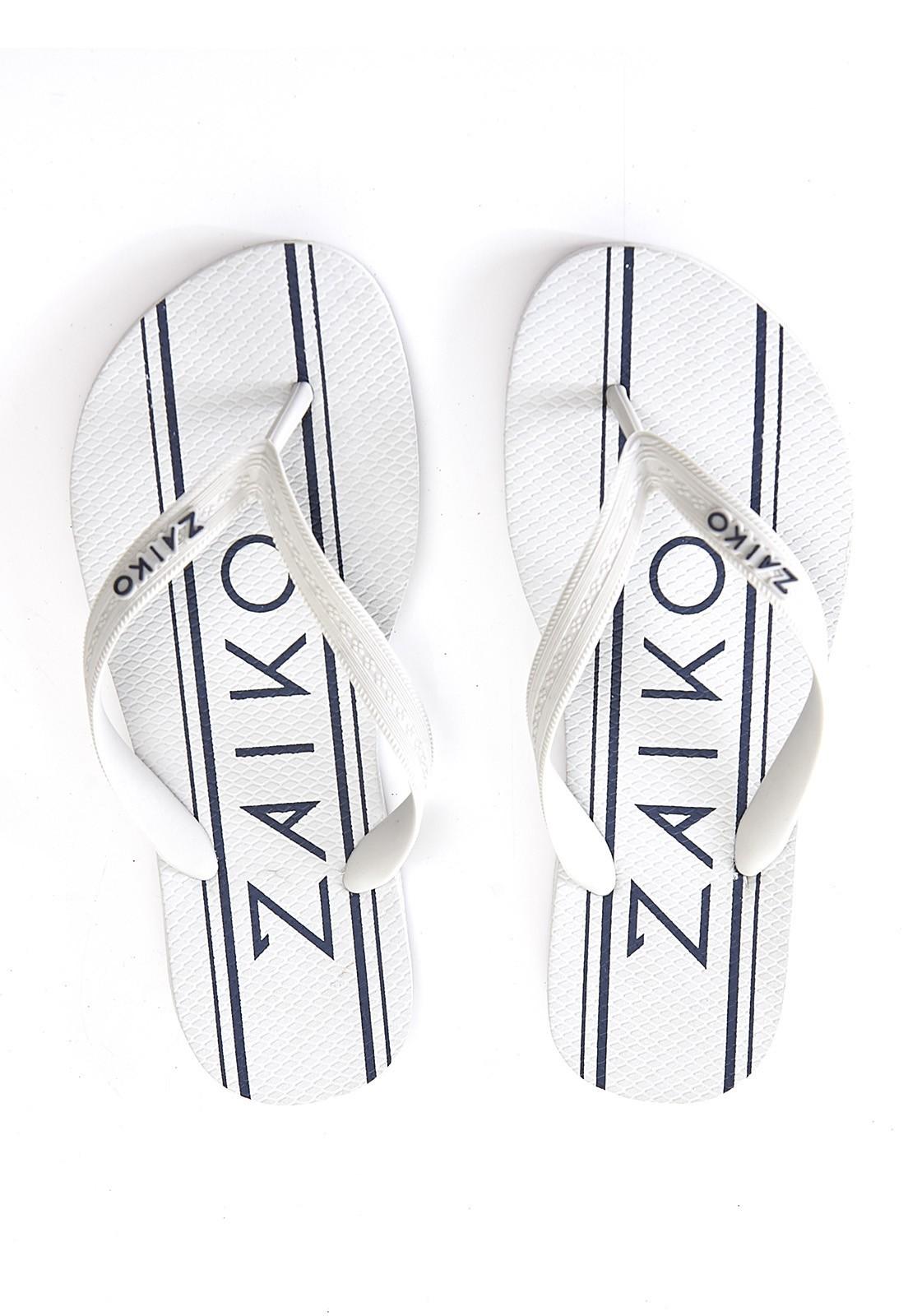 Chinelo Zaiko New Navy 4039