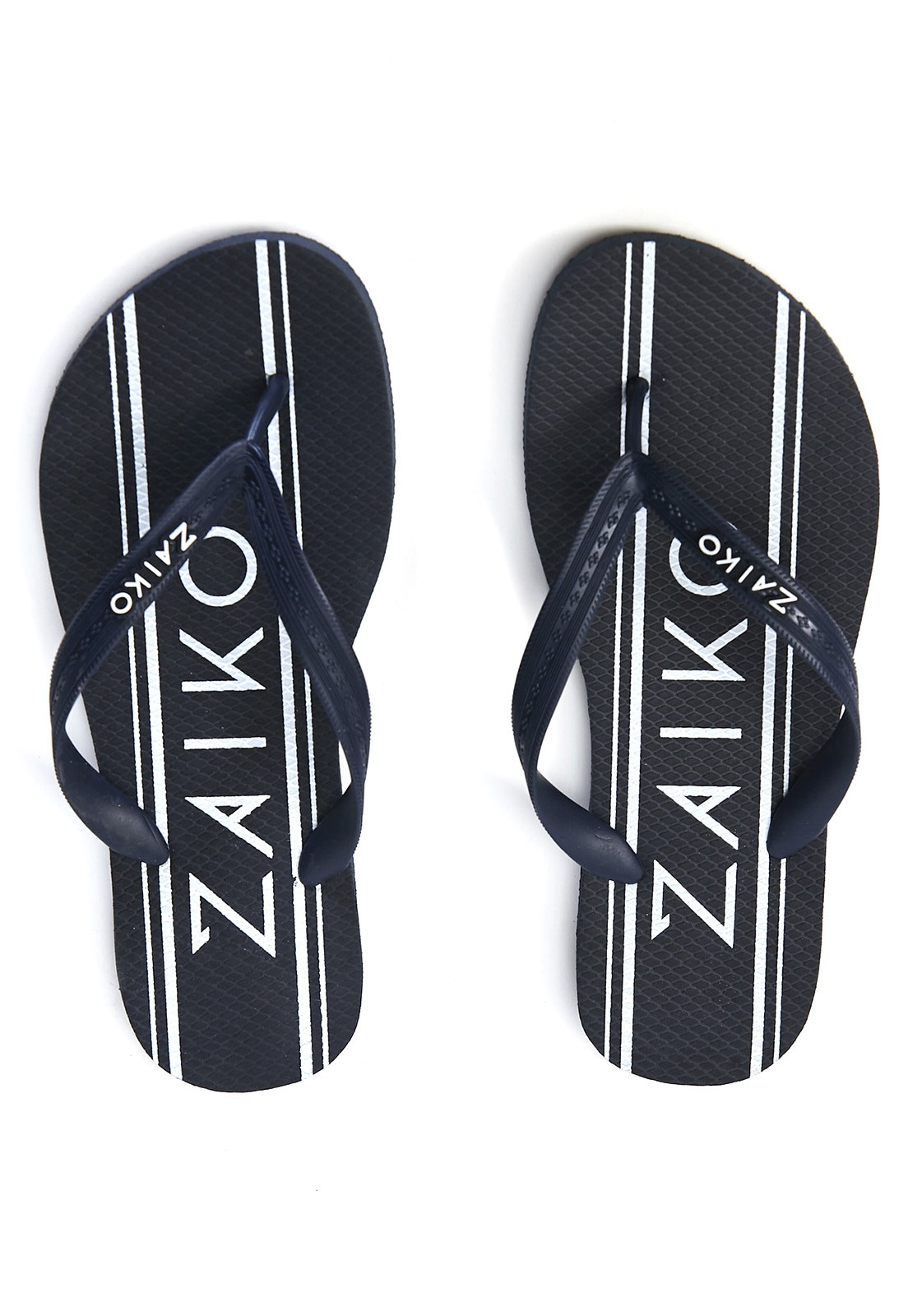 Chinelo Zaiko New Navy 4039