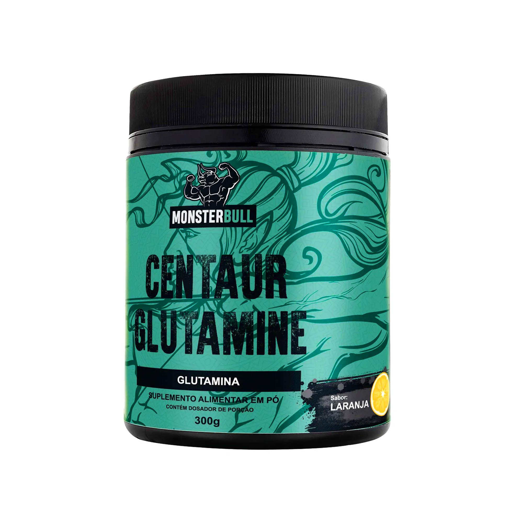 Glutamina - Centaur Glutamine
