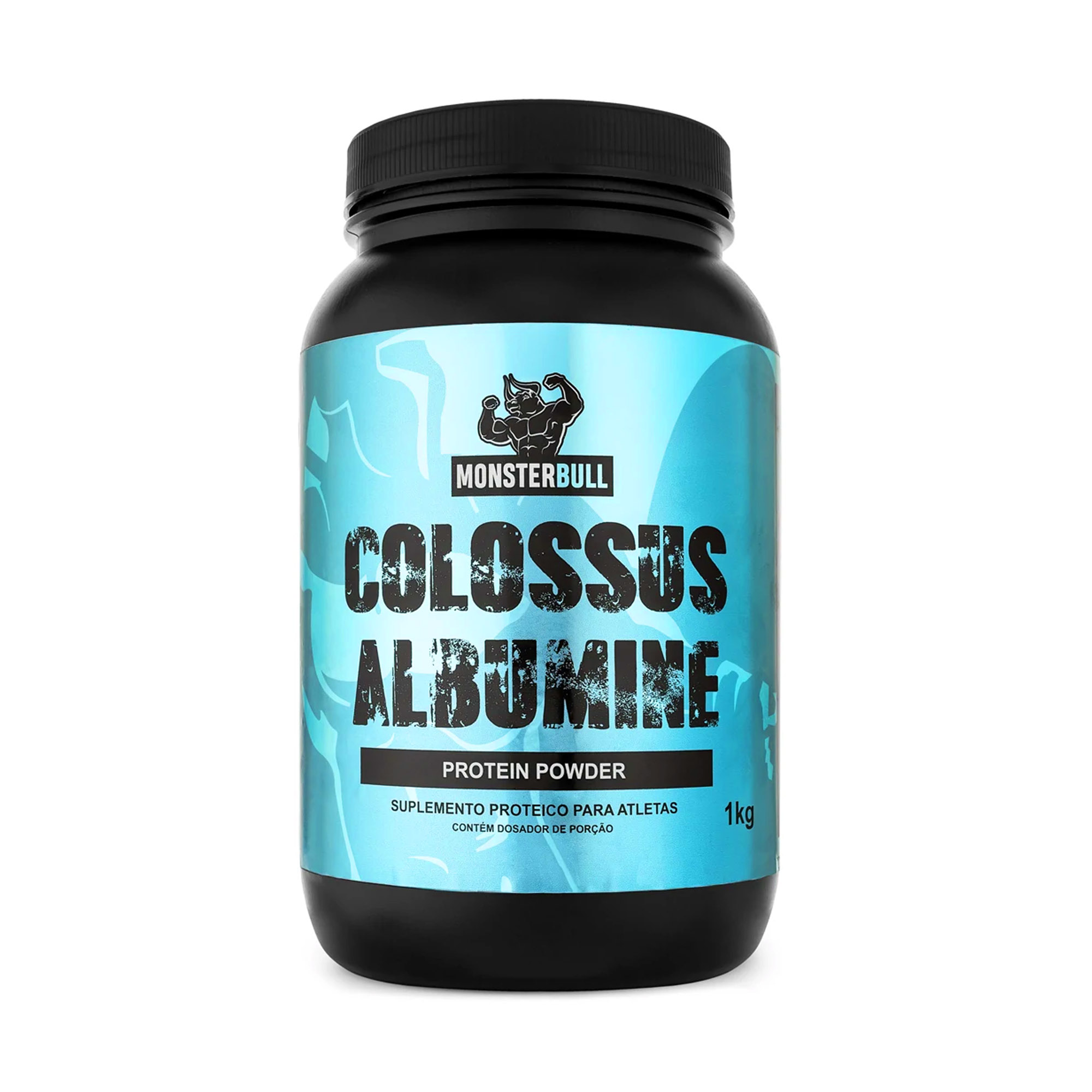 Albumina - Colossus Albumine