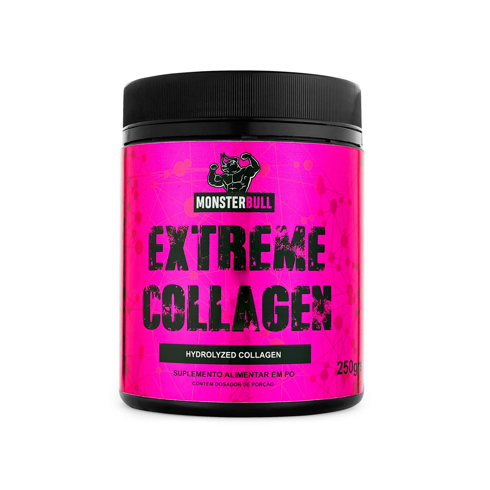 Colágeno - Extreme