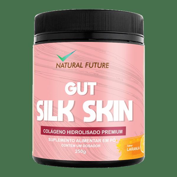 Colágeno Para Pele - Silk Skin