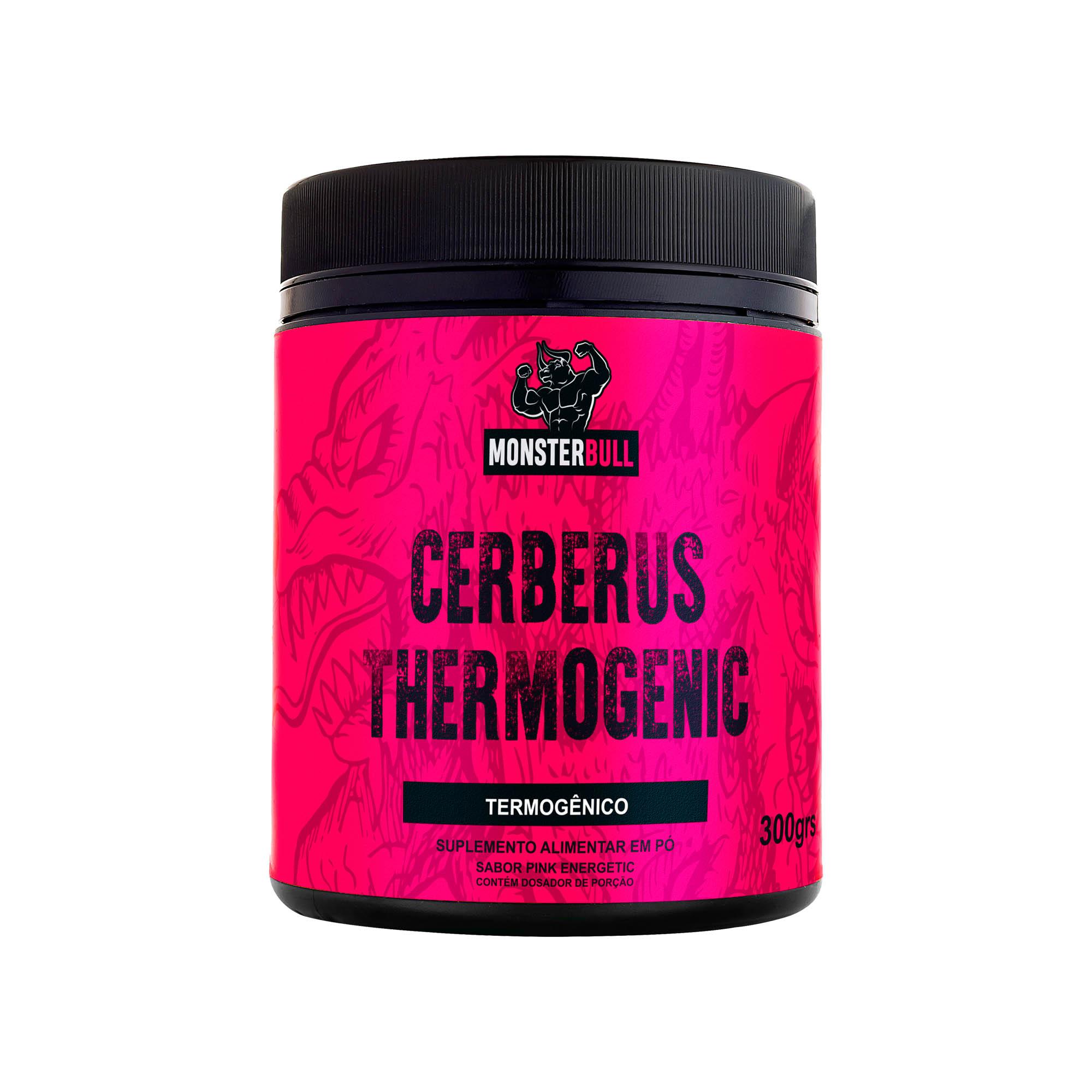 Termogênico - Cerberus Thermogenic