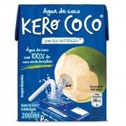 ÁGUA DE COCO KEROCOCO 200ML C/27