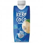 ÁGUA DE COCO KEROCOCO 330ML C/12