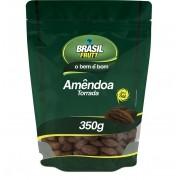 AMÊNDOA CHILENA TORRADA SEM SAL BRASIL FRUTT 350G