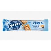 BARRA DE CEREAL NUTRY CASTANHA DE CAJU COM CHOCOLATE 22G C/24