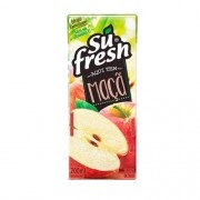 BEBIDA SUFRESH 200ML MAÇÃ C/18