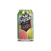 BEBIDA SUFRESH 330ML GOIABA C/12