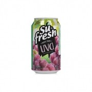 BEBIDA SUFRESH 330ML UVA C/12