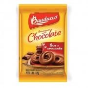 BISCOITO BAUDUCCO CHOCOLATE SACHÊ 11,5G C/400