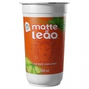 CHA MATE C/ LIMÃO COPO 300ML C/12