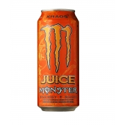 ENERGÉTICO MONSTER JUICE LATA 473ML C/06