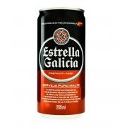 ESTRELLA GALICIA LATA 269ML C/12