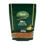 MILHO TORRADO MOSTARDA E MEL BRASIL FRUTT 350G