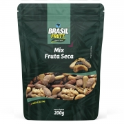 MIX FRUTA SECA BRASIL FRUTT 200G