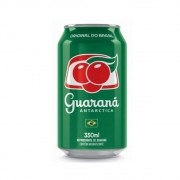REFRIGERANTE GUARANA ANTARTICA 350ML C/12