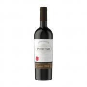VINHO ITALIANO LE CASINE PRIMITIVO TINTO 750ML