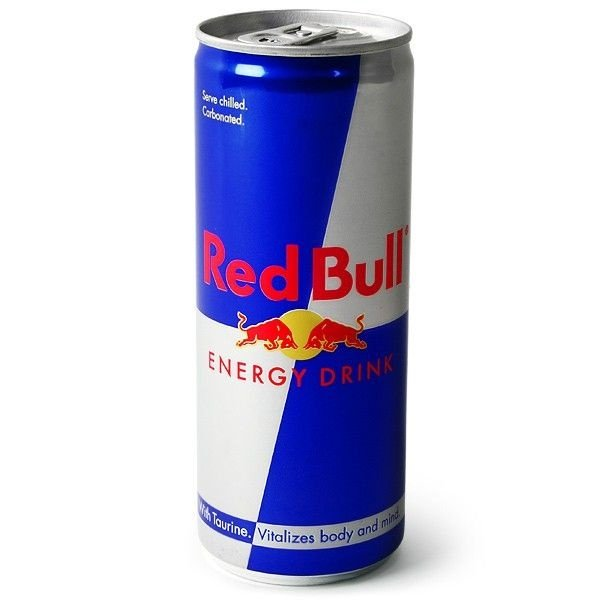 ENERGÉTICO RED BULL 250ML C/06