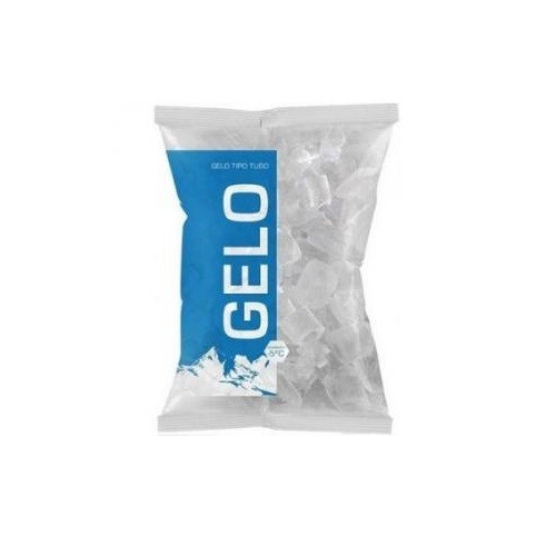 GELO CUBO 5KG