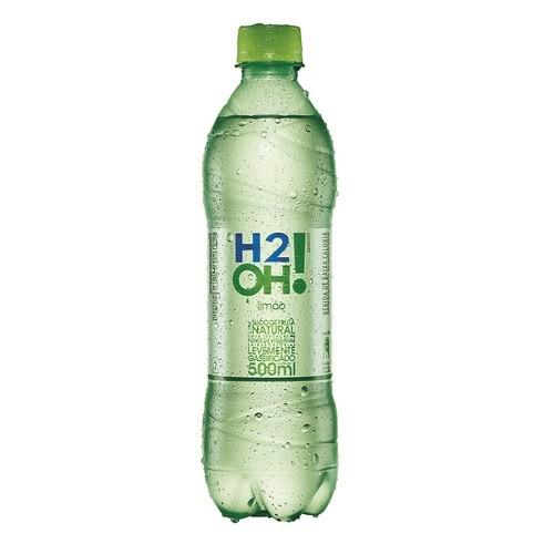 REFRIGERANTE H2OH LIMÃO 500ML C/12