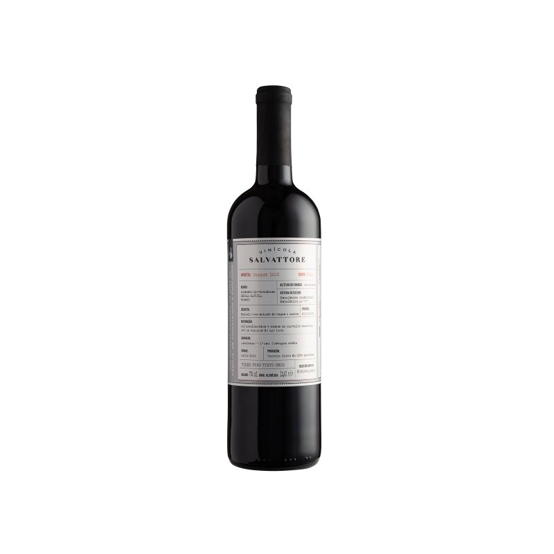VINHO SALVATTORE TTO. TANNAT 750ML
