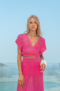 BLUSA TRICOT LAURENCE