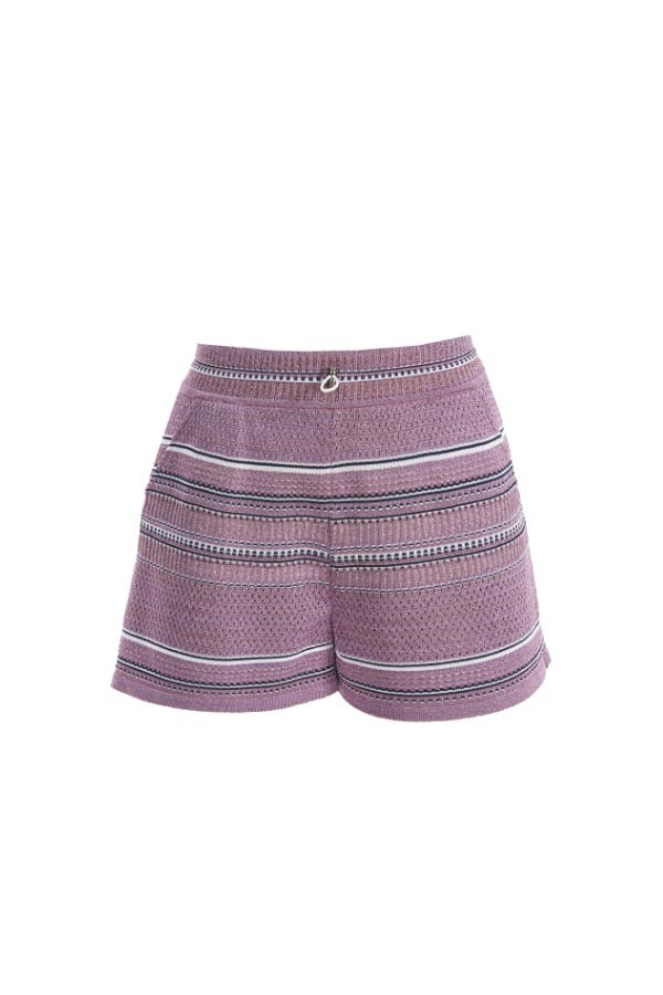 SHORT TRICOT MADSON